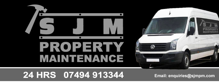SJM Joiners and Property Maintenance Glasgow